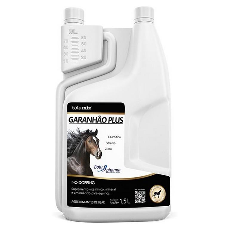 BotuMix Garanhão Plus 1.5L