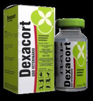 Dexacort (10ML ou 50ML)