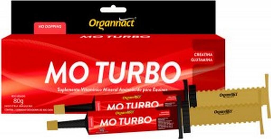 MO Turbo 40G
