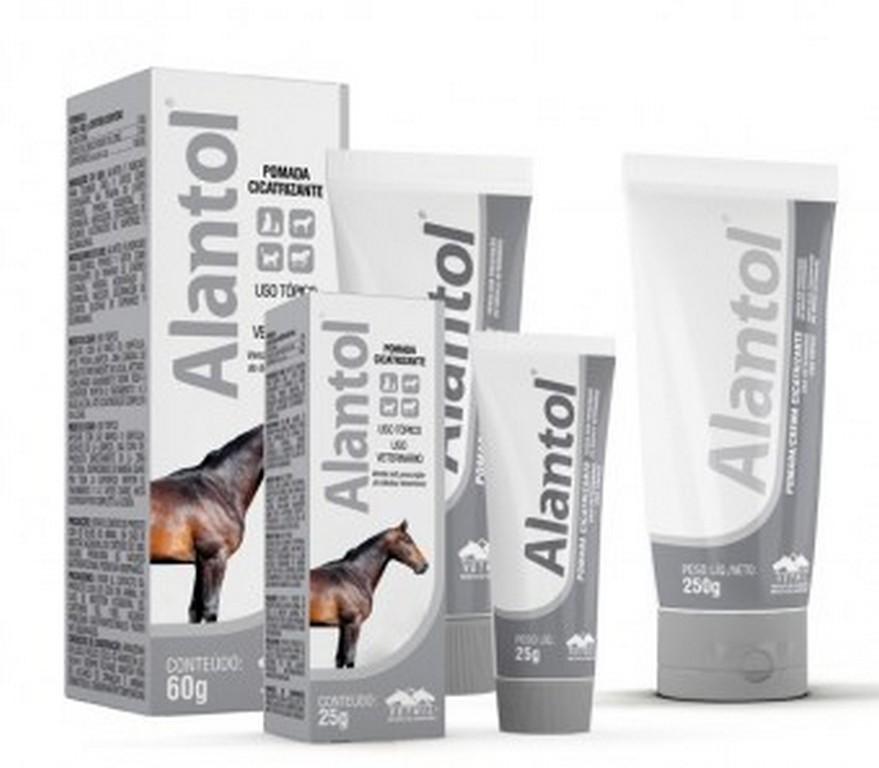 Alantol (25G, 60G e 250G)