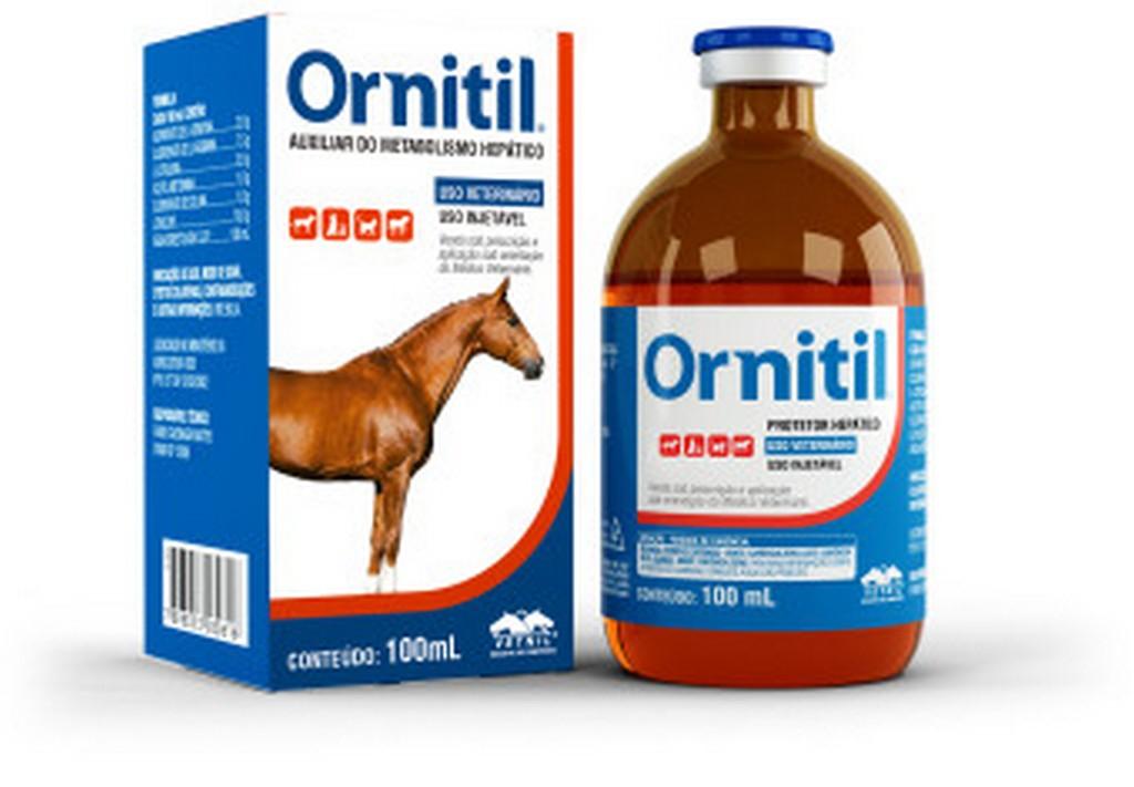 Ornitil Equinos
