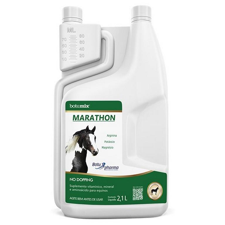 BotuMix Marathon 2.1L
