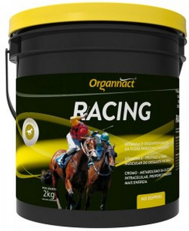 Racing (2KG ou 15KG)