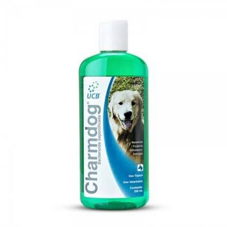 Charmdog Bactericida 250ML