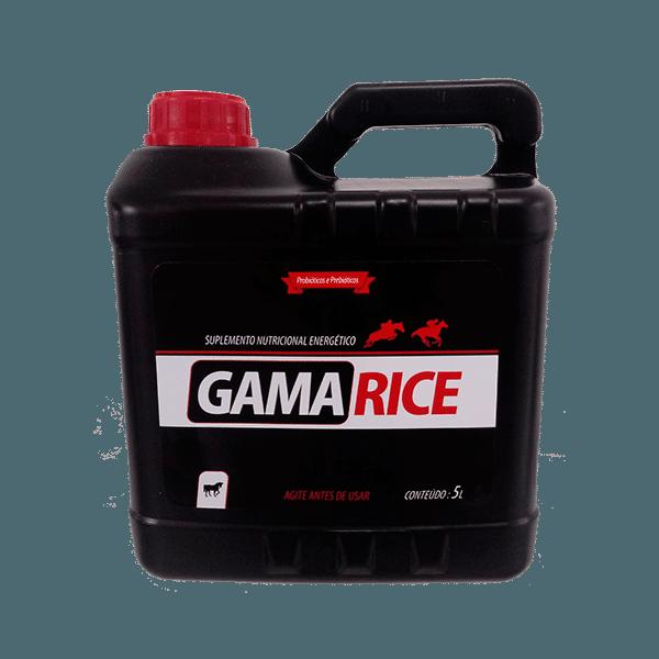 Gama Rice 5L