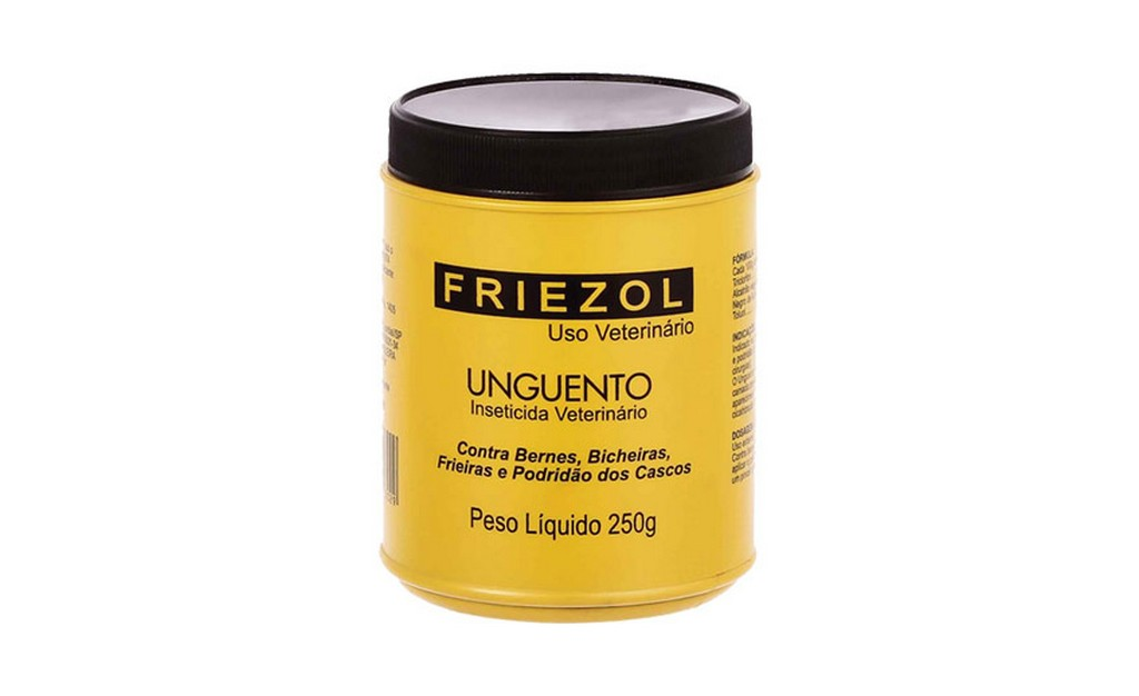 Unguento Friezol 250G