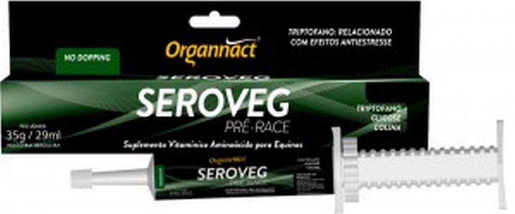 Seroveg Pré Race 35G