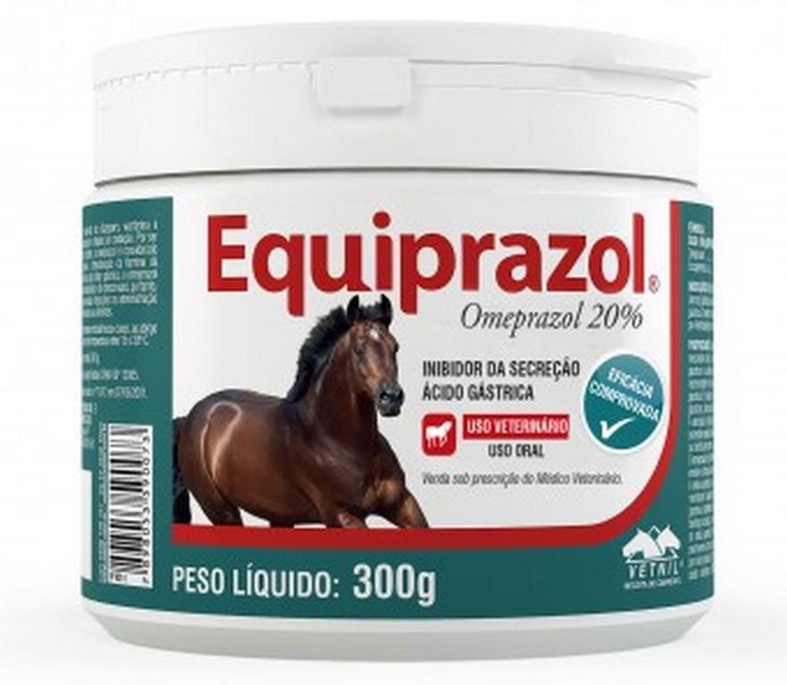 Equiprazol 300G (Omeprazol 20%)
