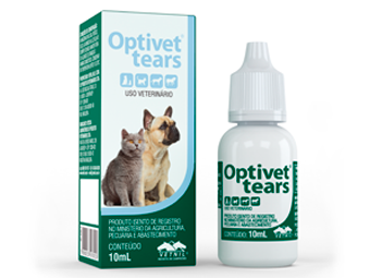 Optivet Tears Pet