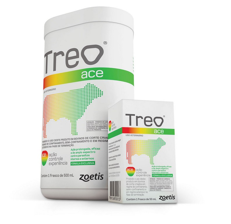 Treo Ace 50ML