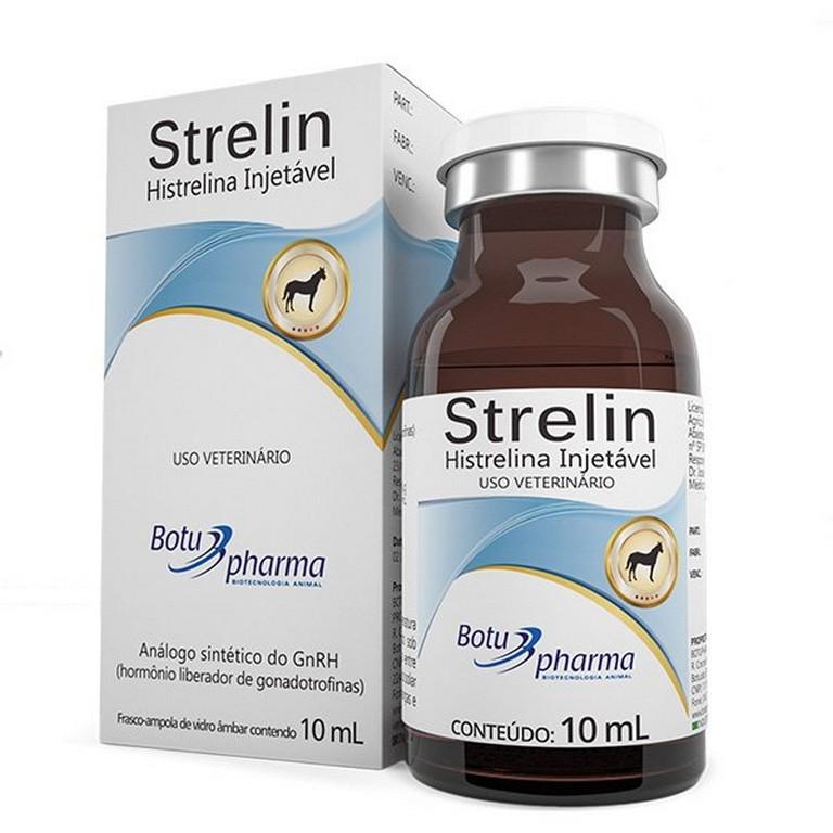Strelin Histrelina Injetável