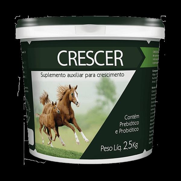 CRESCER 2.5KG