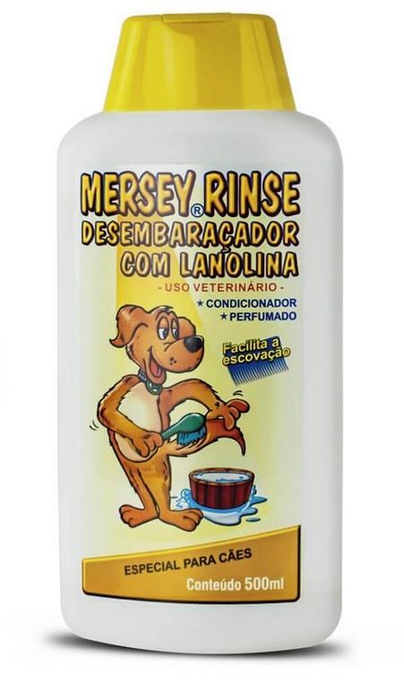 Shampoo Mersey Rinse 500ML