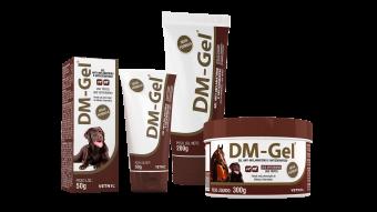 DM GEL (50G, 200G e 300G)