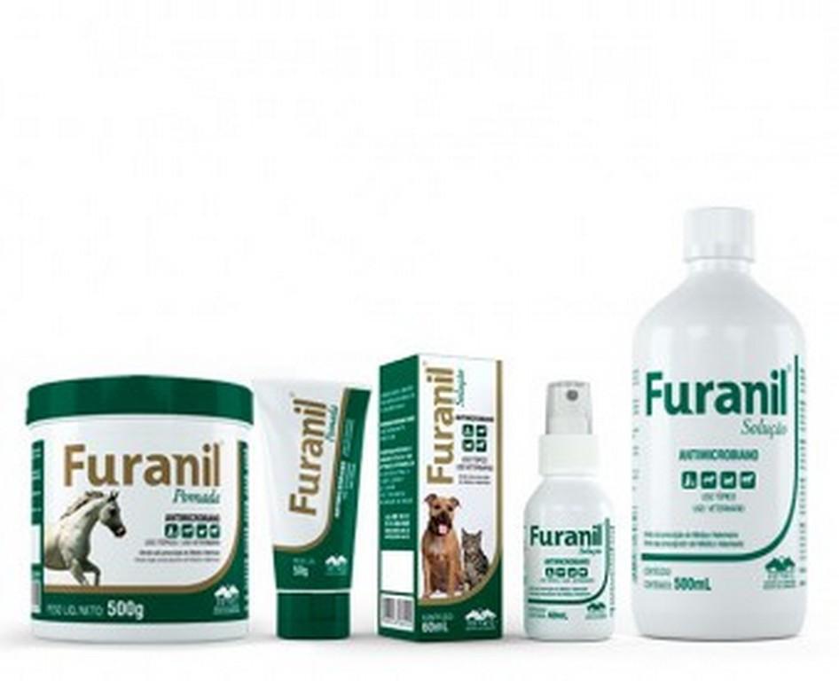 Furanil (Pomada, Pote ou Spray)