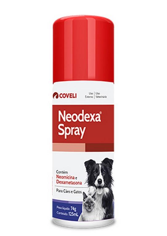 Neodexa Spray 74GR