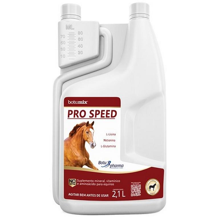 BotuMix Pro Speed 2.1L