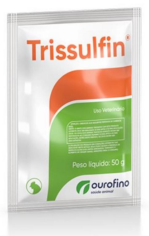 Trissulfin 100G