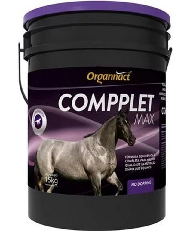 Compplet Max 15KG