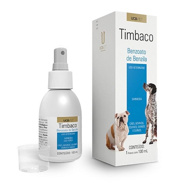 Timbaco 100ML