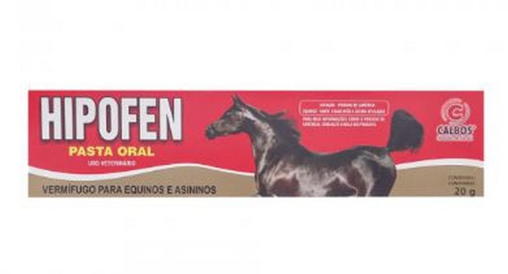 Hipofen Pasta Oral 20GR