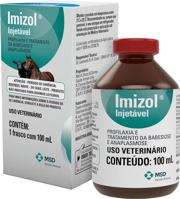 Imizol 100ML