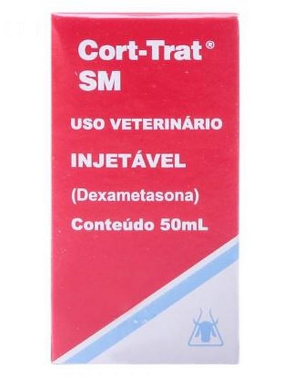 Cort-Trat 50ML