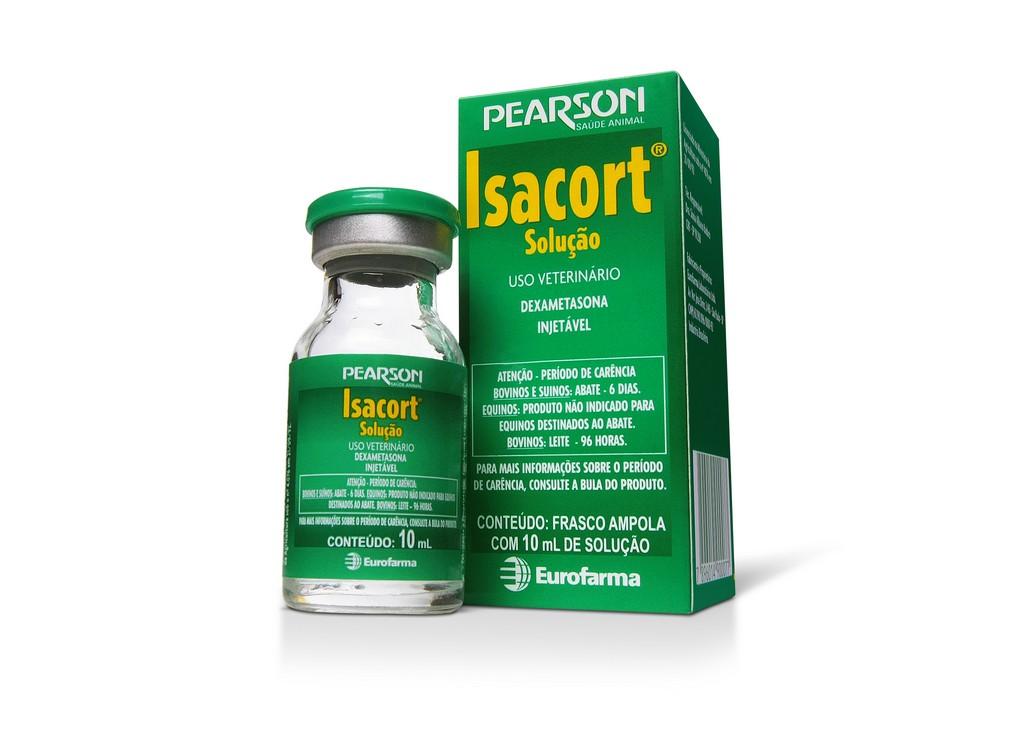 Isacort 10ML